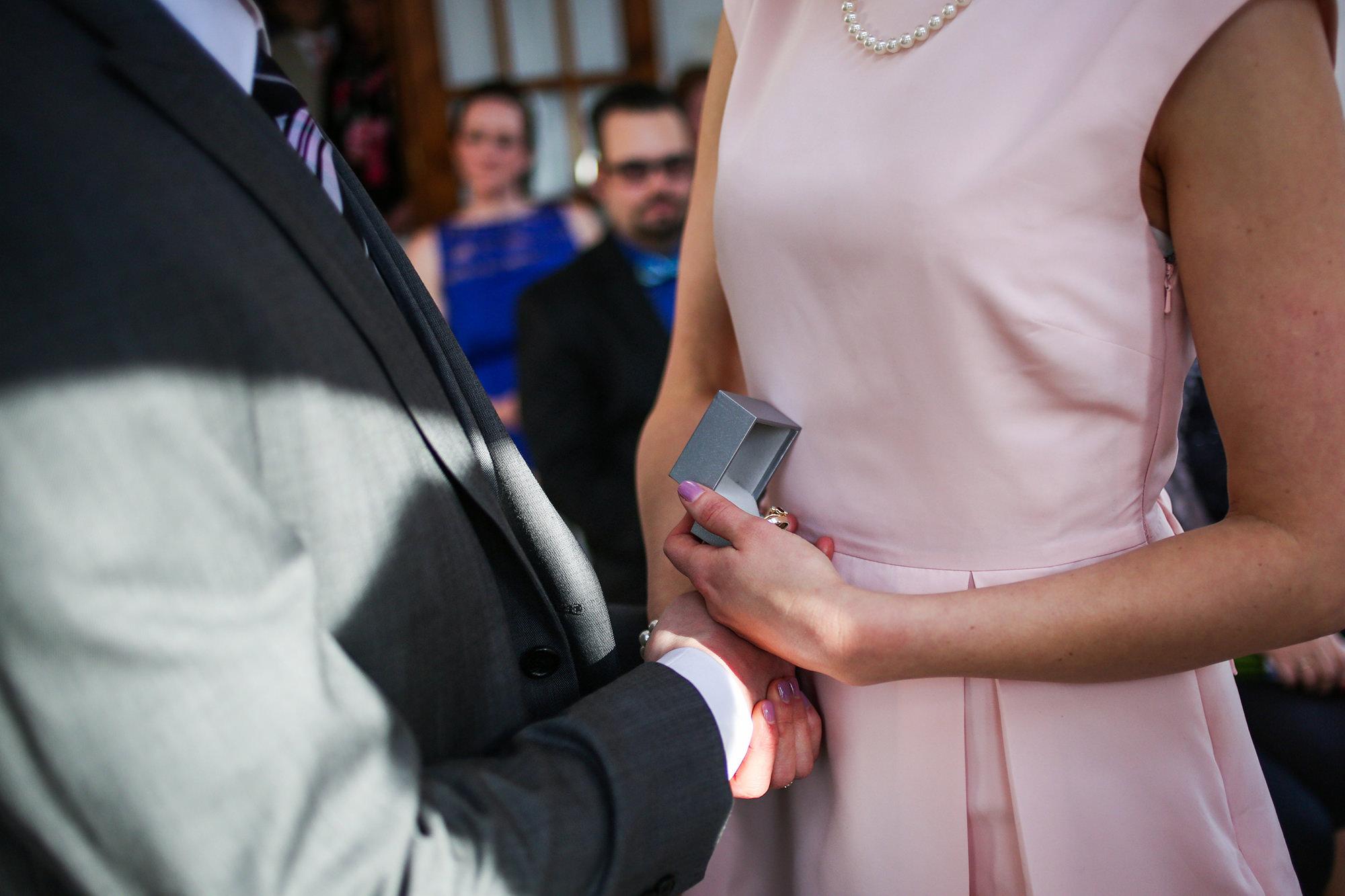 SHORT PINK WEDDING DRESS IN OMAHA.jpg