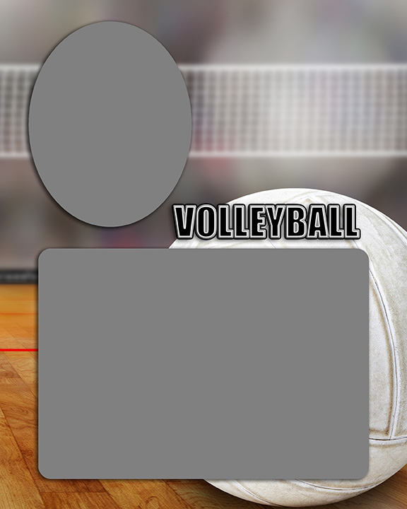 Sports Baseball Specific Volleyball Memory Mate Sports Template