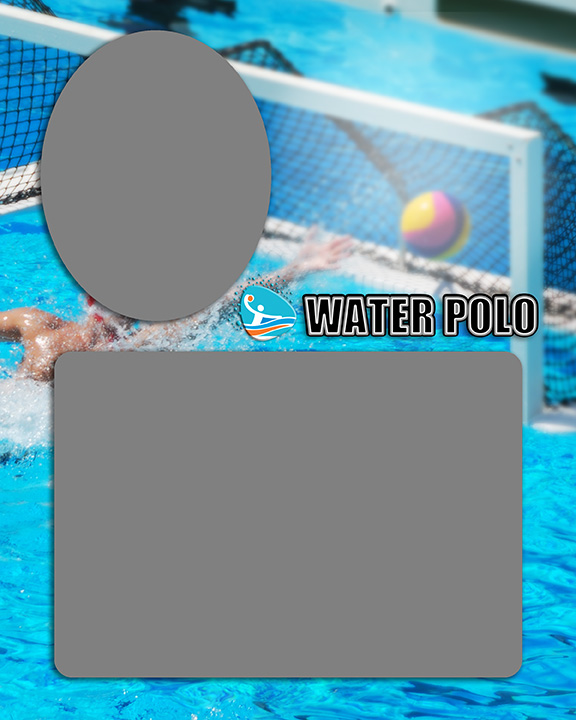 Sports Baseball Specific Water Polo Memory Mate Sports Template