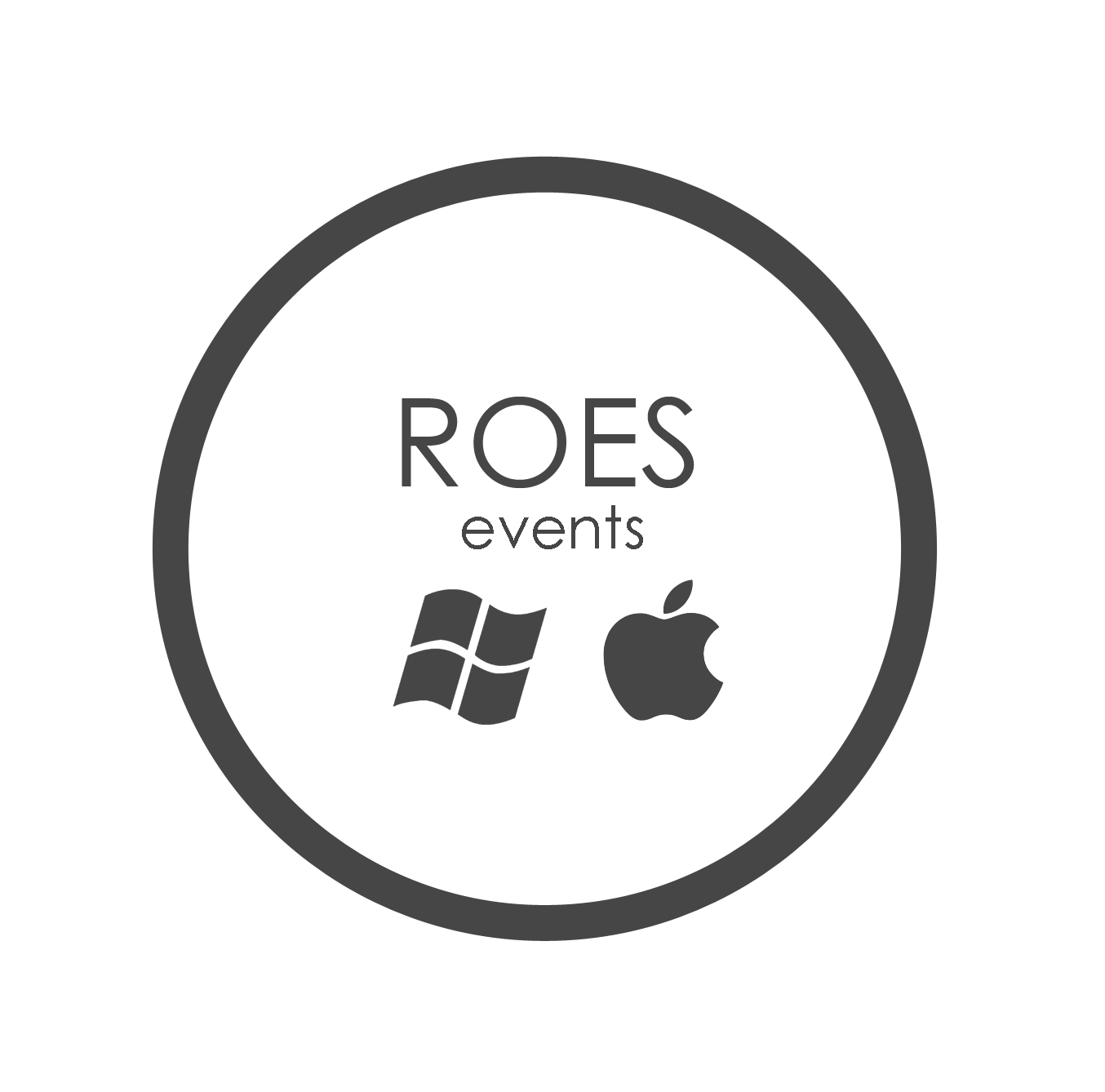 ROES EVENTS