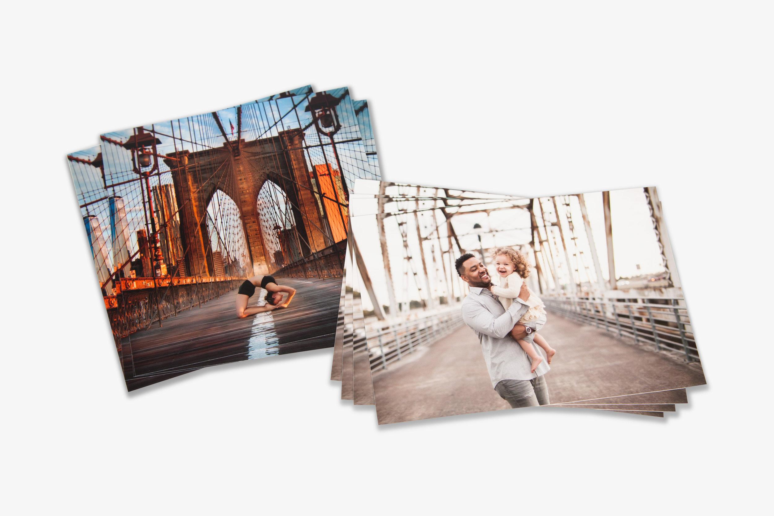 Fujifilm Express Prints Proofs