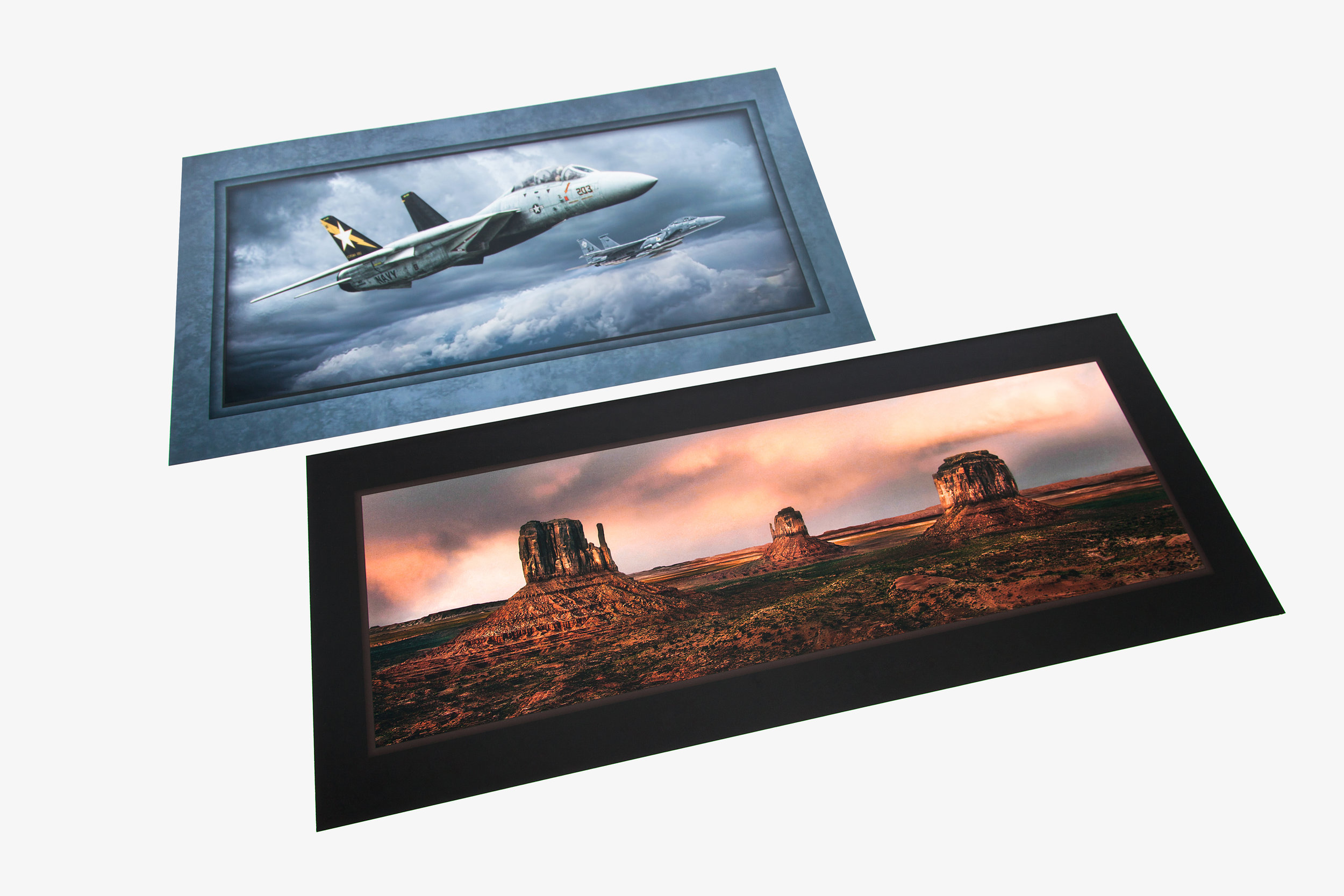 Fujifilm Professional Competition Prints