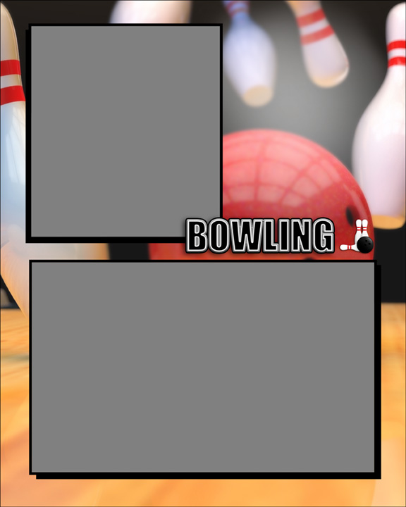 Sports Specific Bowling Memory Mate Sports Template