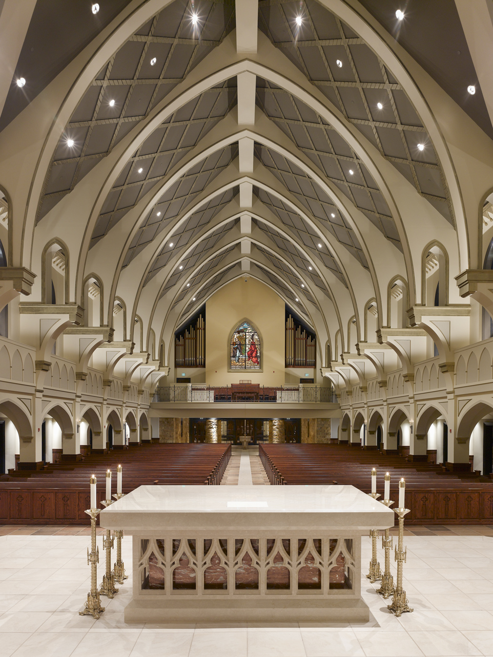 SJA PH Direct View of Church from Behind Altar.jpg
