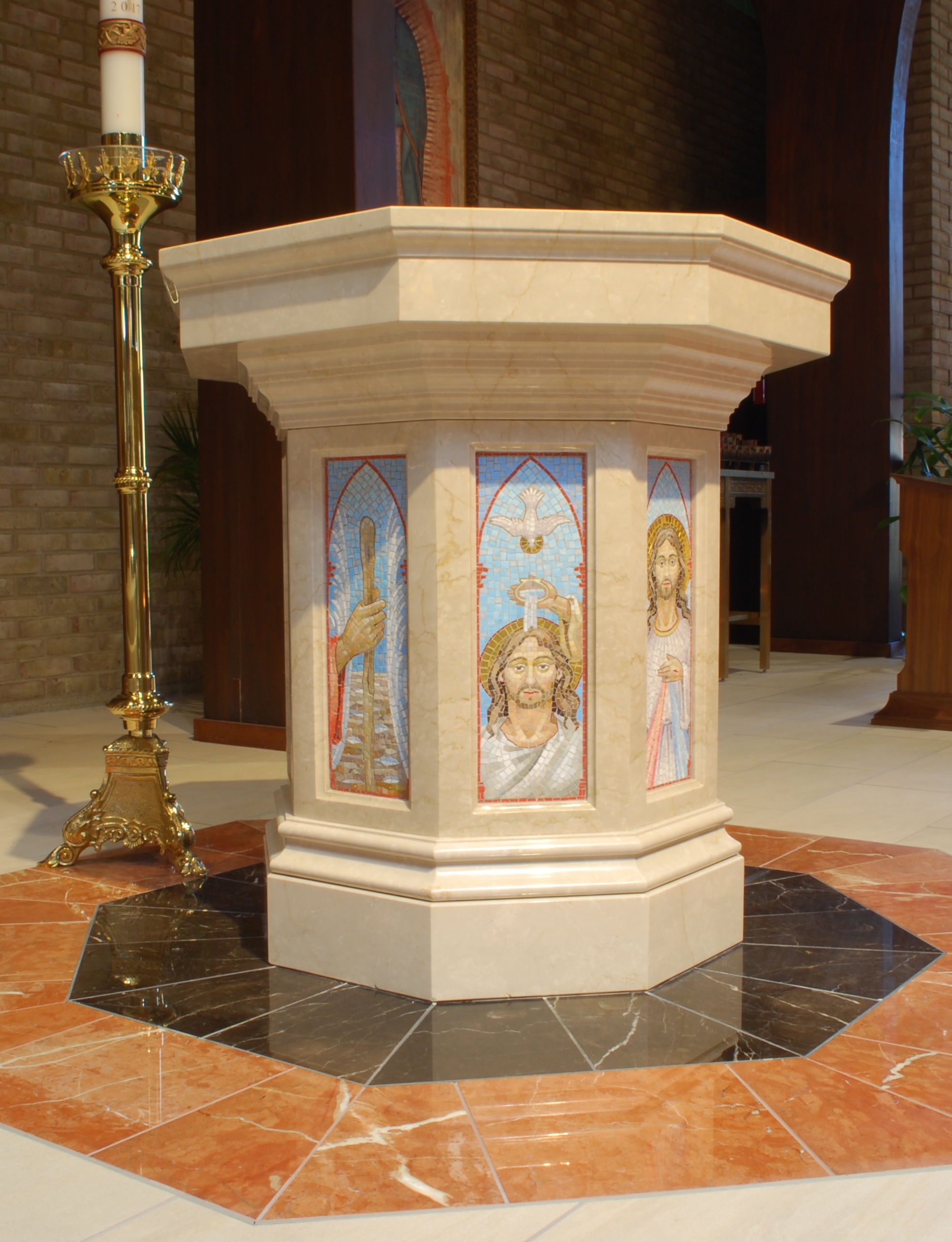 6 Baptismal Font.JPG