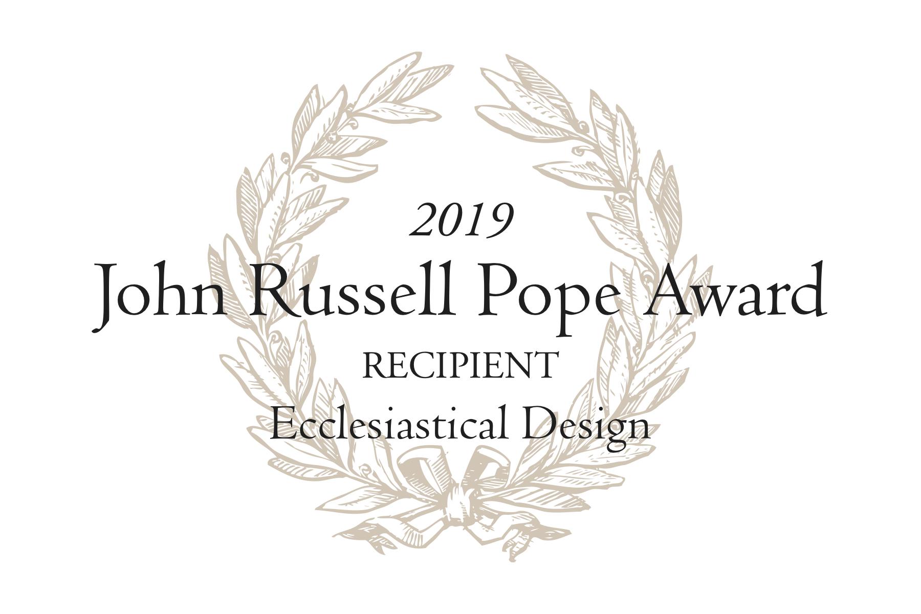 Ecclesiastical Design Badge 2019.jpg