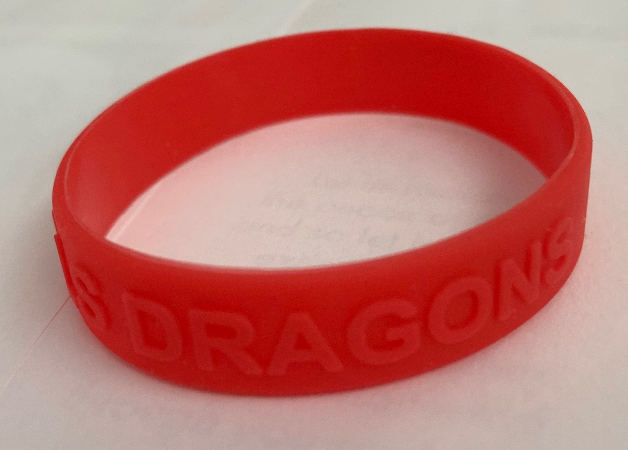 Any Donation = Dan Mills Bracelet