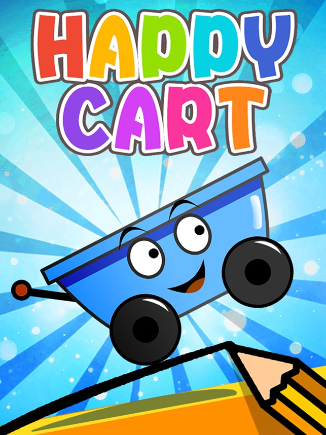 """TOP Class per Grade = Visit from the """"Happy Cart"""""""