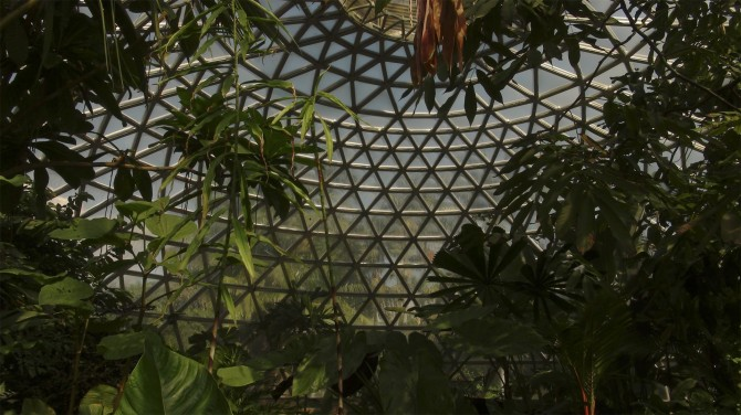 Erewhon (Dome)