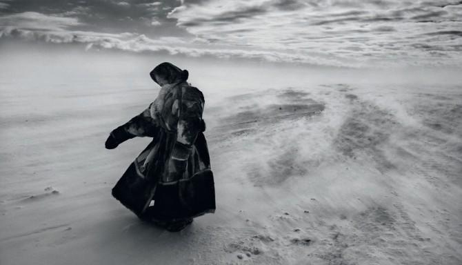 Sebastião Salgado, Yamal Peninsula, Siberia, Russia, 2011