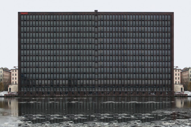PJ Paterson, Berlin