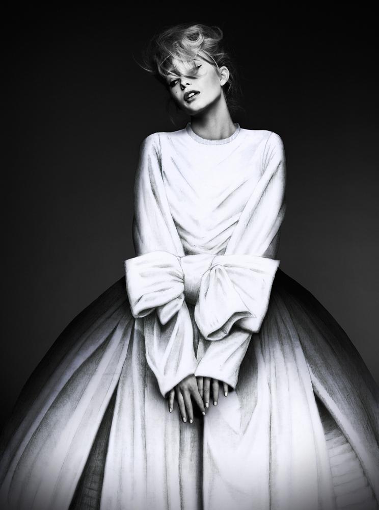 Fashion/Beauty: Roy Rossovich