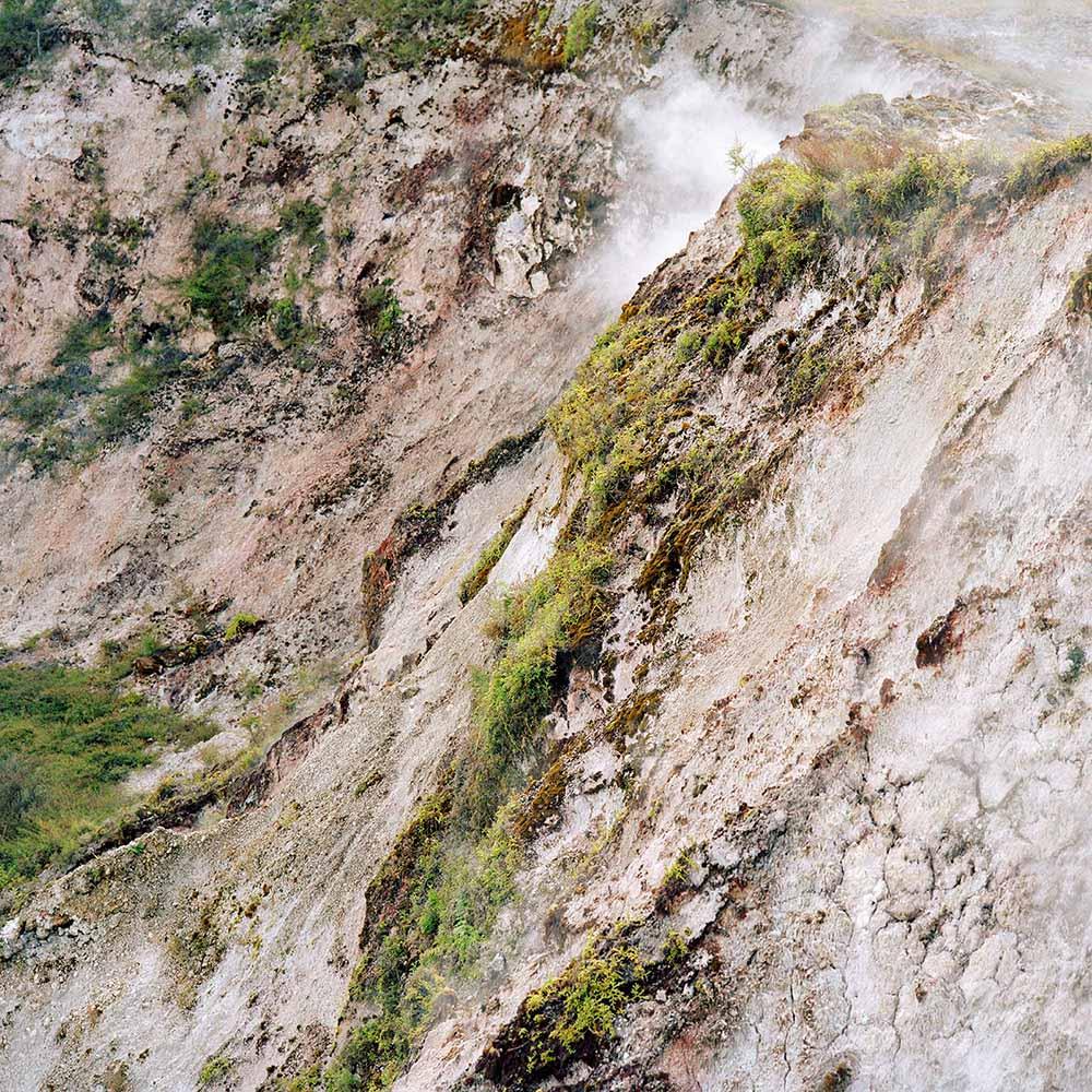 Crater #3, 2013