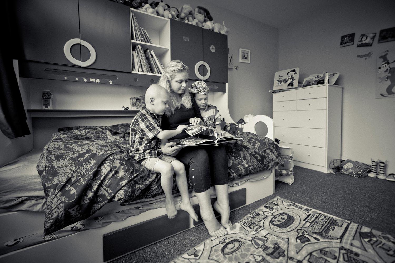 Lisa Gane, Lumo Photography