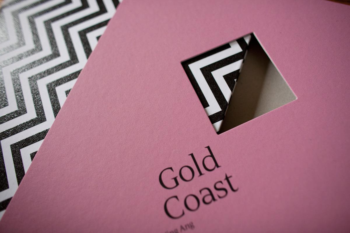 Ying Ang,  Gold Coast