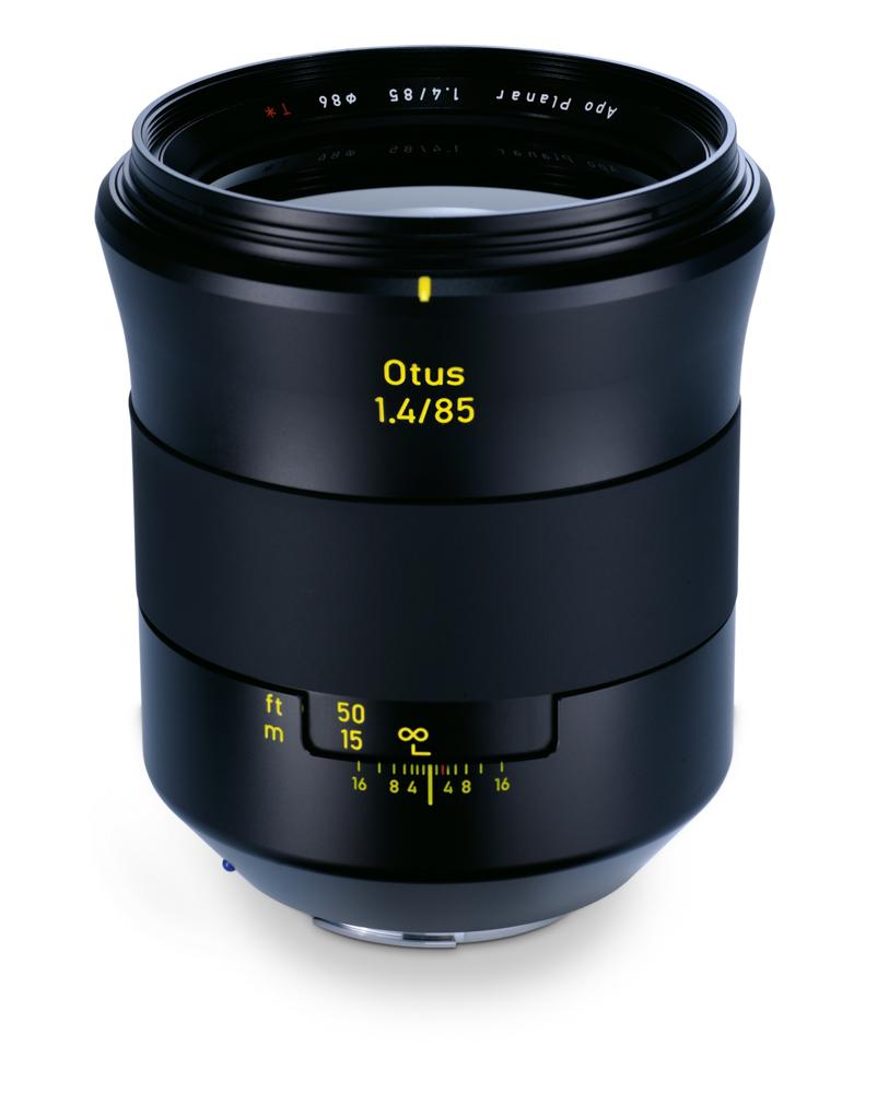 Zeiss Otus 85mm f/1.4 Apo Planar T* lens