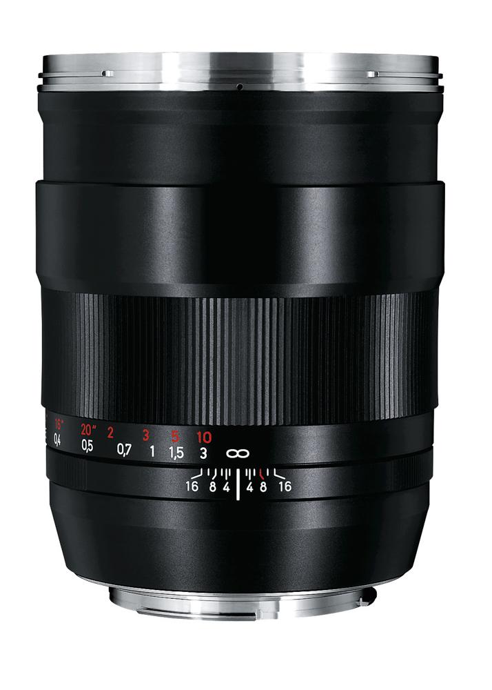 Zeiss 35mm f/1.4 Distagon T* lens