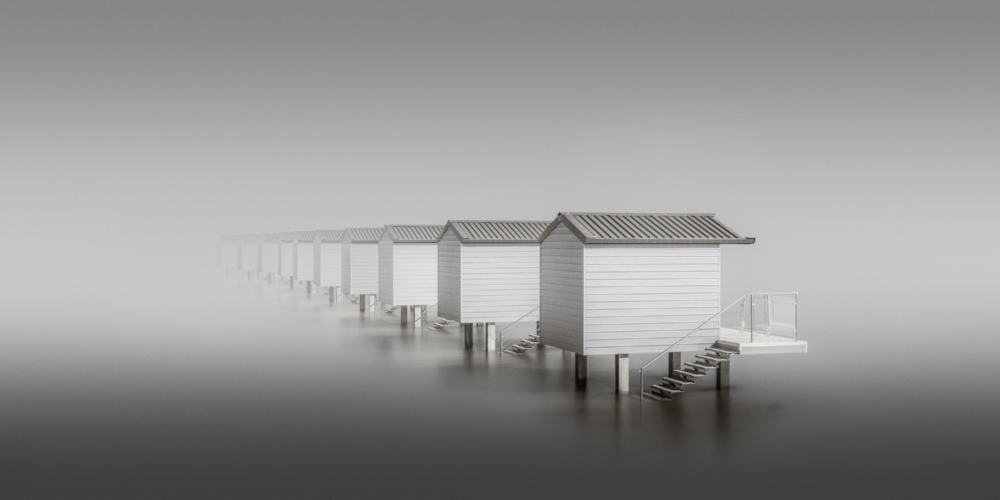 Darren Moore, Ten Huts, UK
