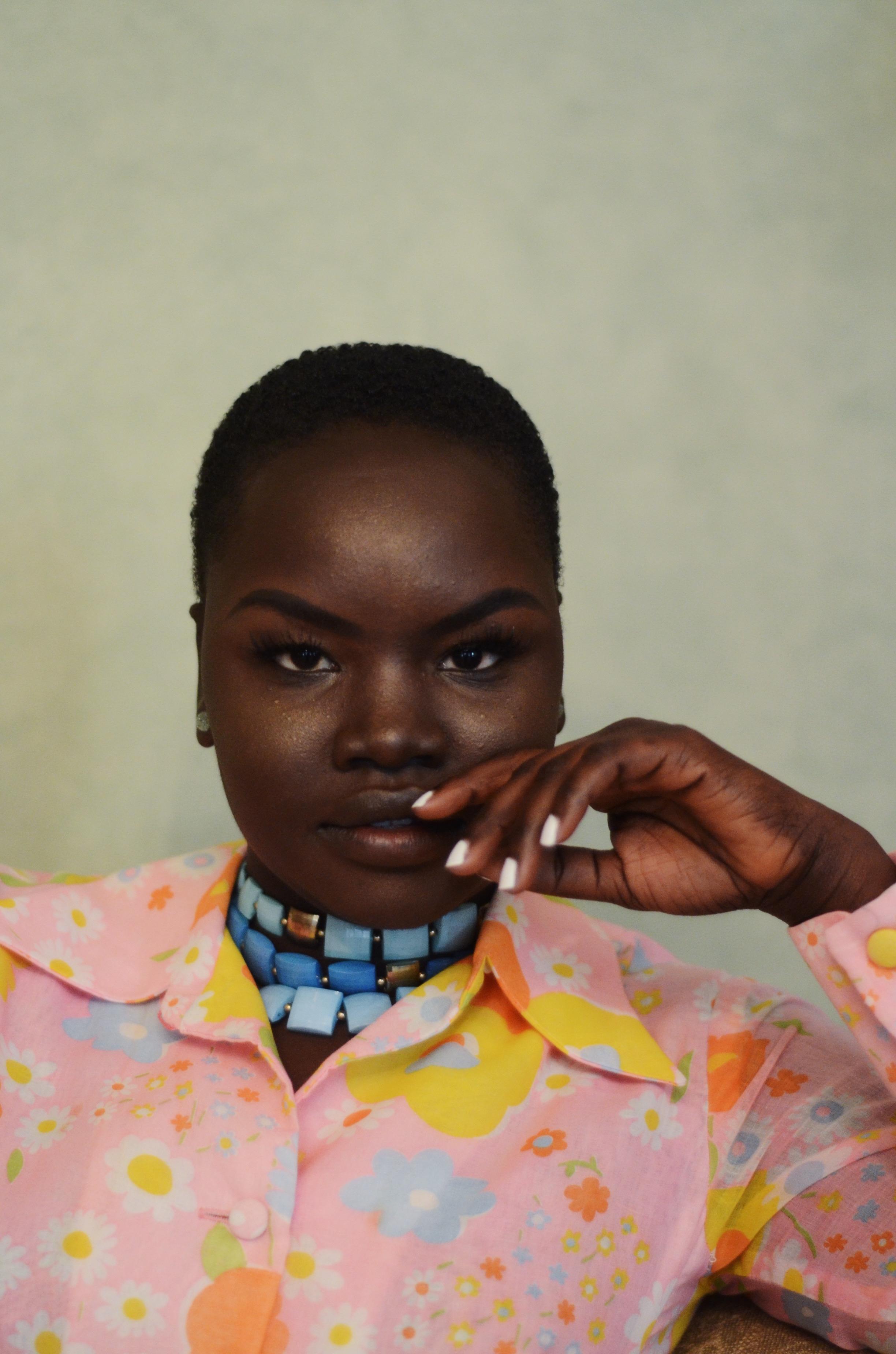 Stephanie Nnamani, Getty Images