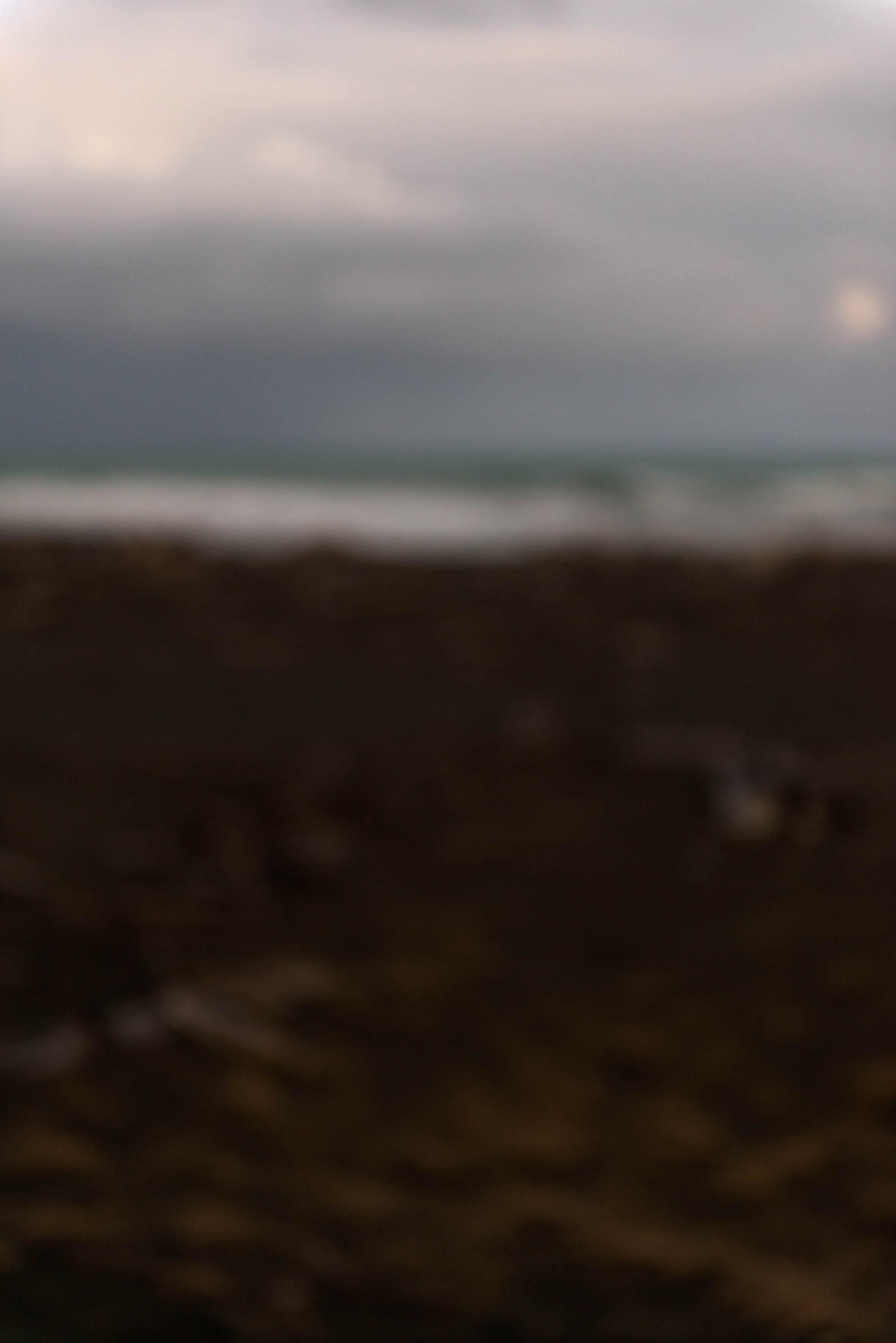 Natalie Robertson, He Wai Mou! He Wai Mau!, Takutai Moana — Rangitukia Hikoi 0–20 (2016–17)   Nikon D800E, Nikon 24–70mm f/2.8 lens, 70mm, 1/60s, f/2.8, ISO 800