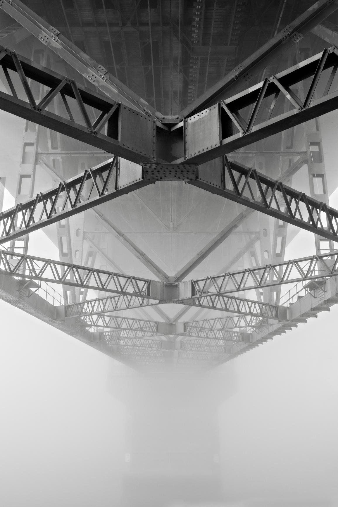 First: Michelle Denniston, a bridge to nowhere
