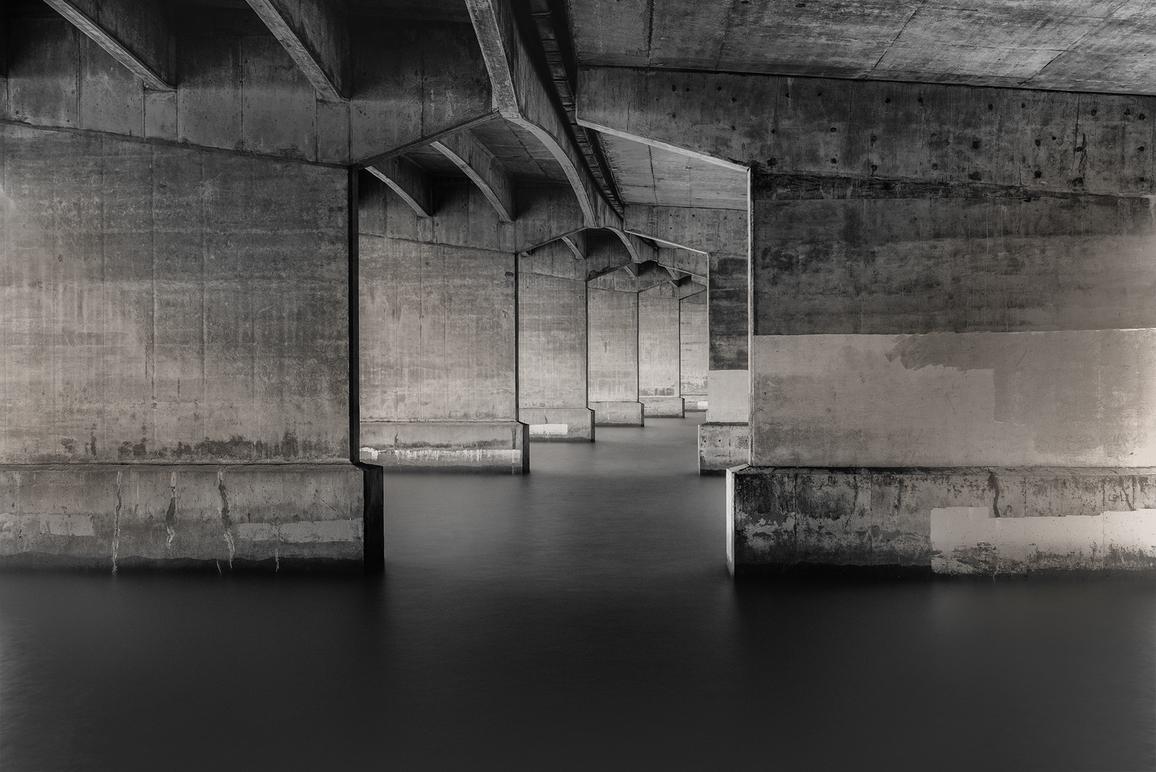 Architecture — Ryan Watkinson