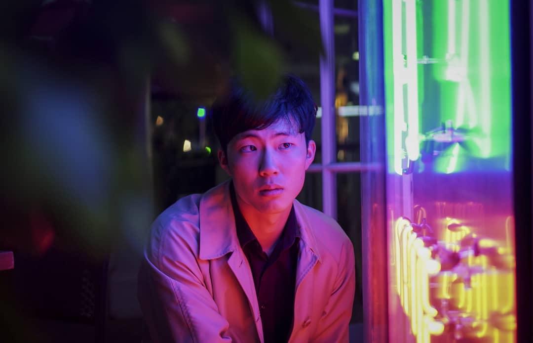 Portrait — Dylan Gao