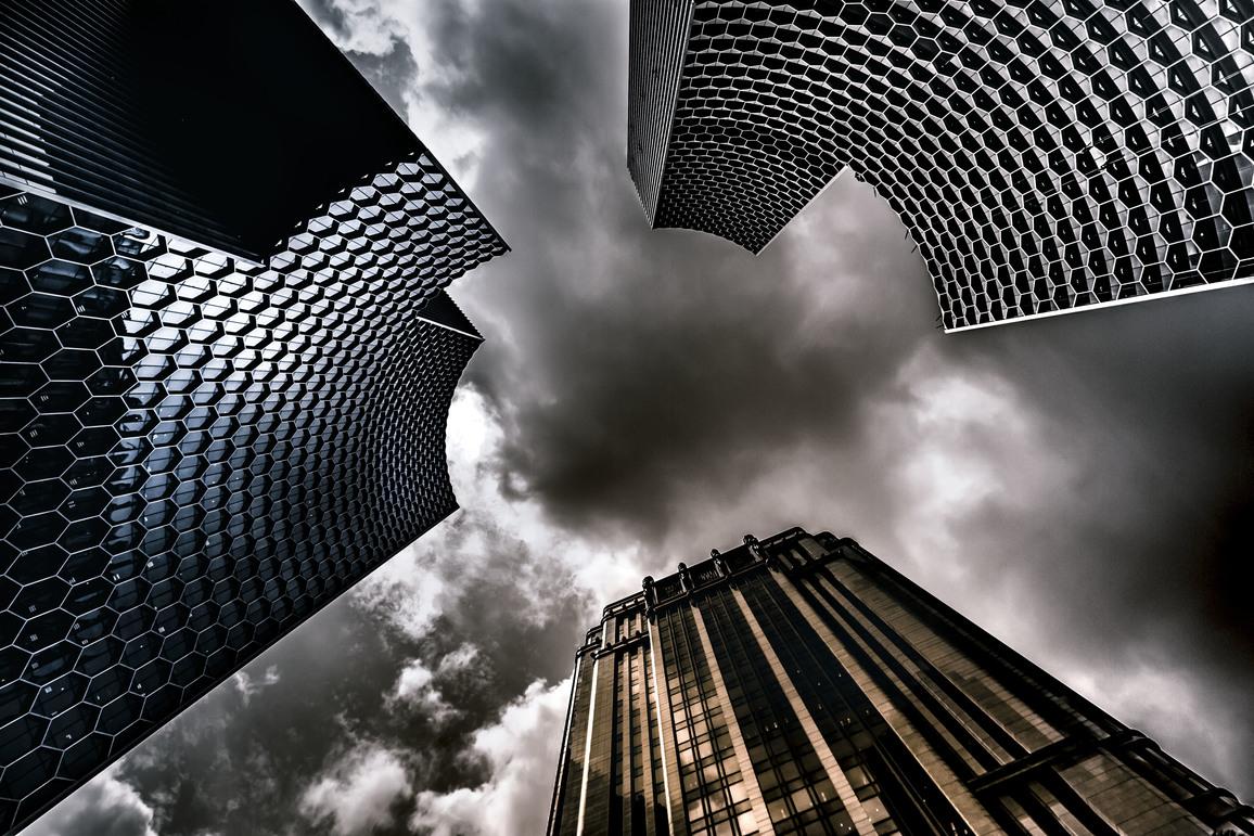 Architecture — Carl Richardson