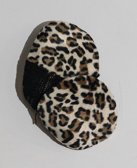 Shoe Closet: Leopard 02