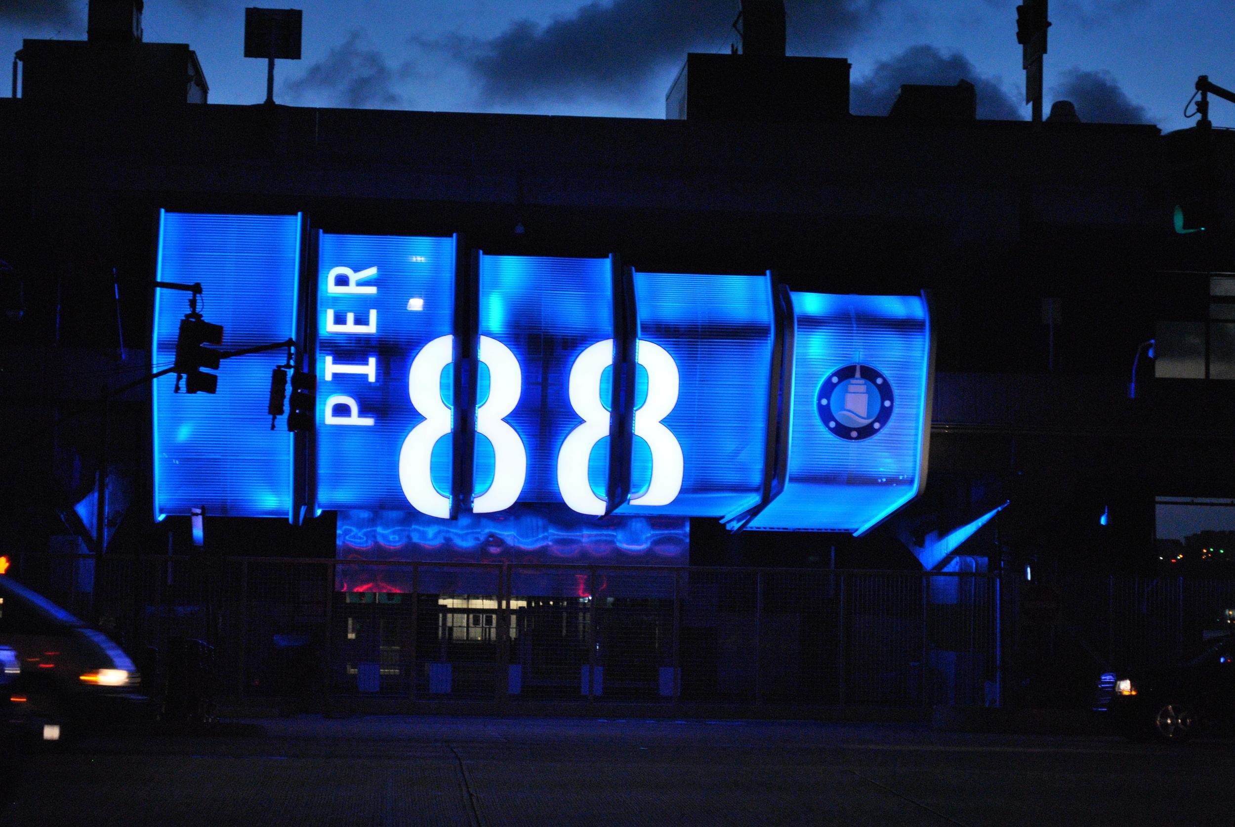 Pier 88 & 90