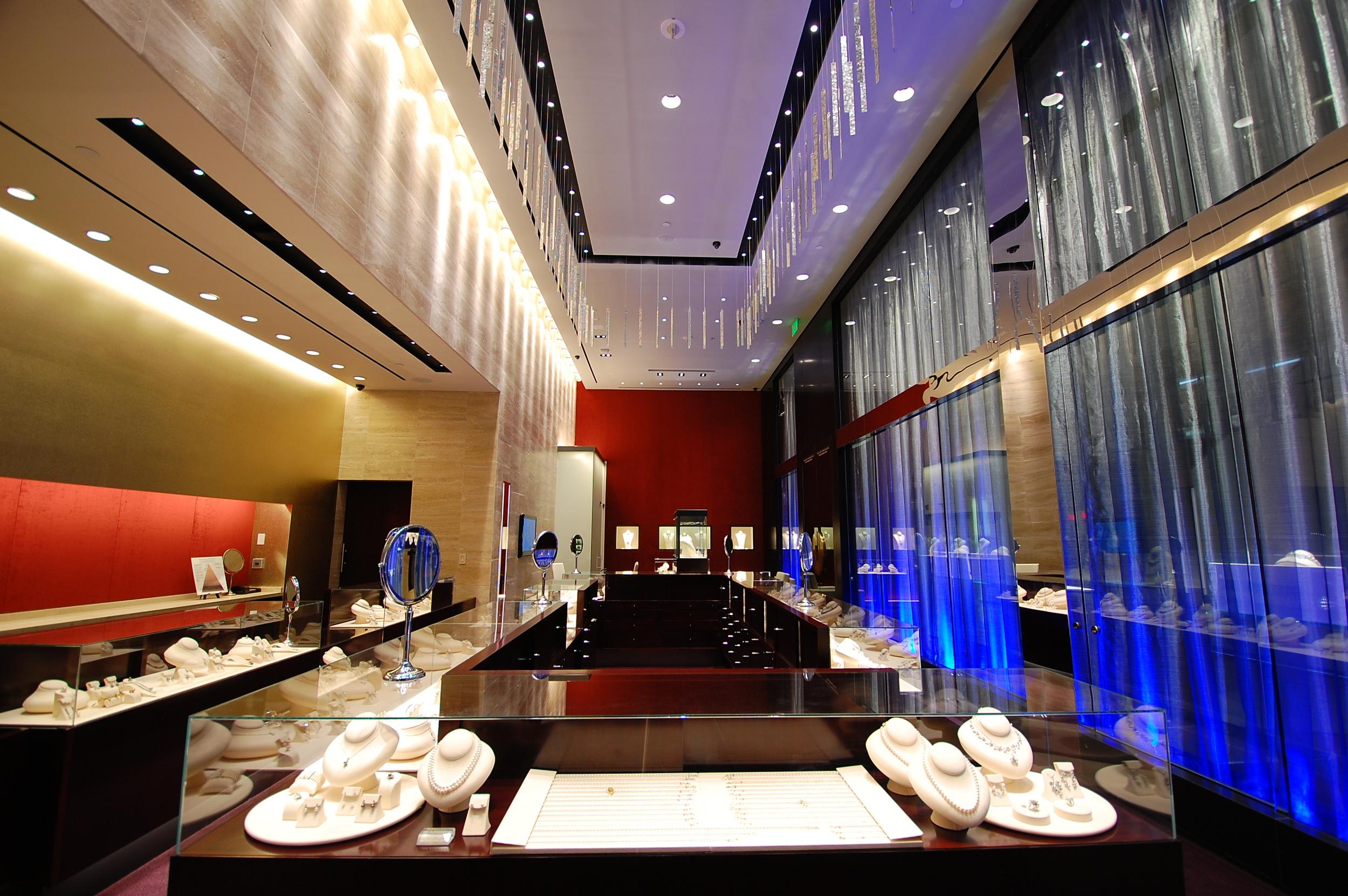 Mikimoto at CityCenter, Las Vegas