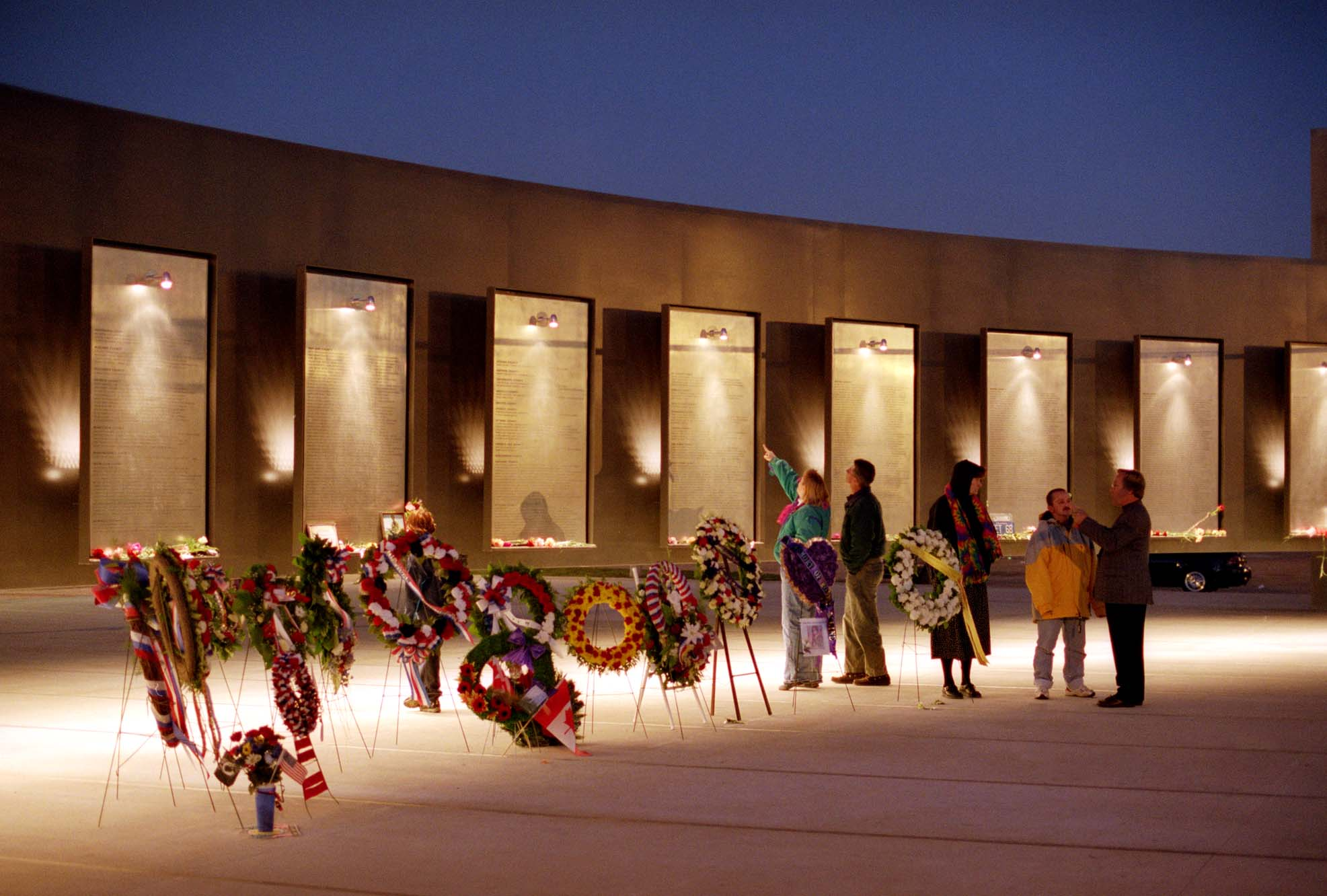 Michigan Vietnam War Memorial
