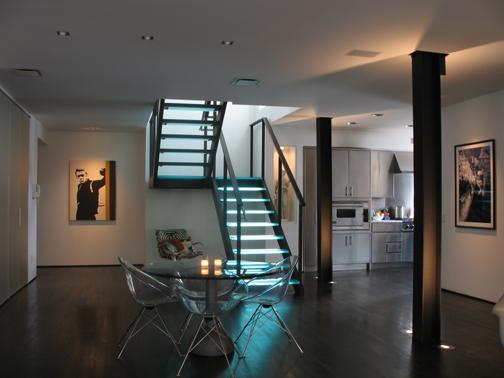 East 12 Street Residence