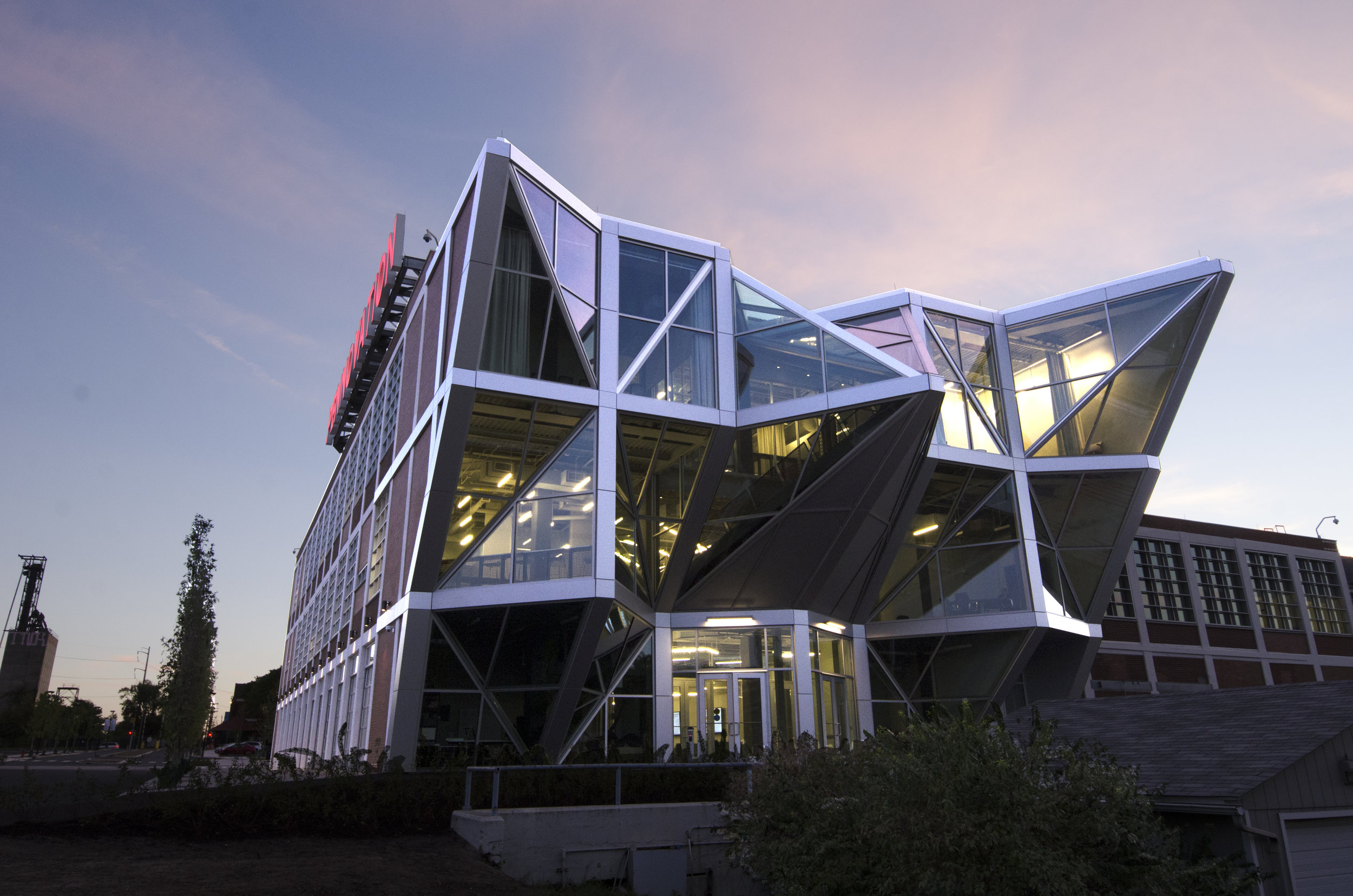Pennovation Center