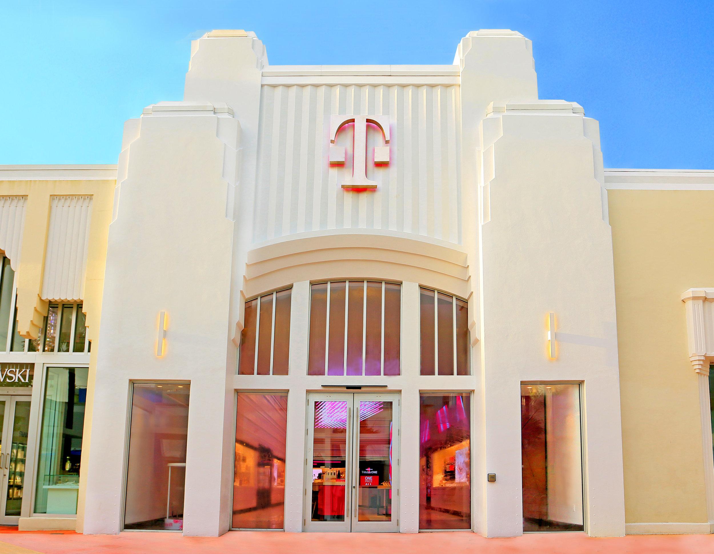 T-Mobile Miami