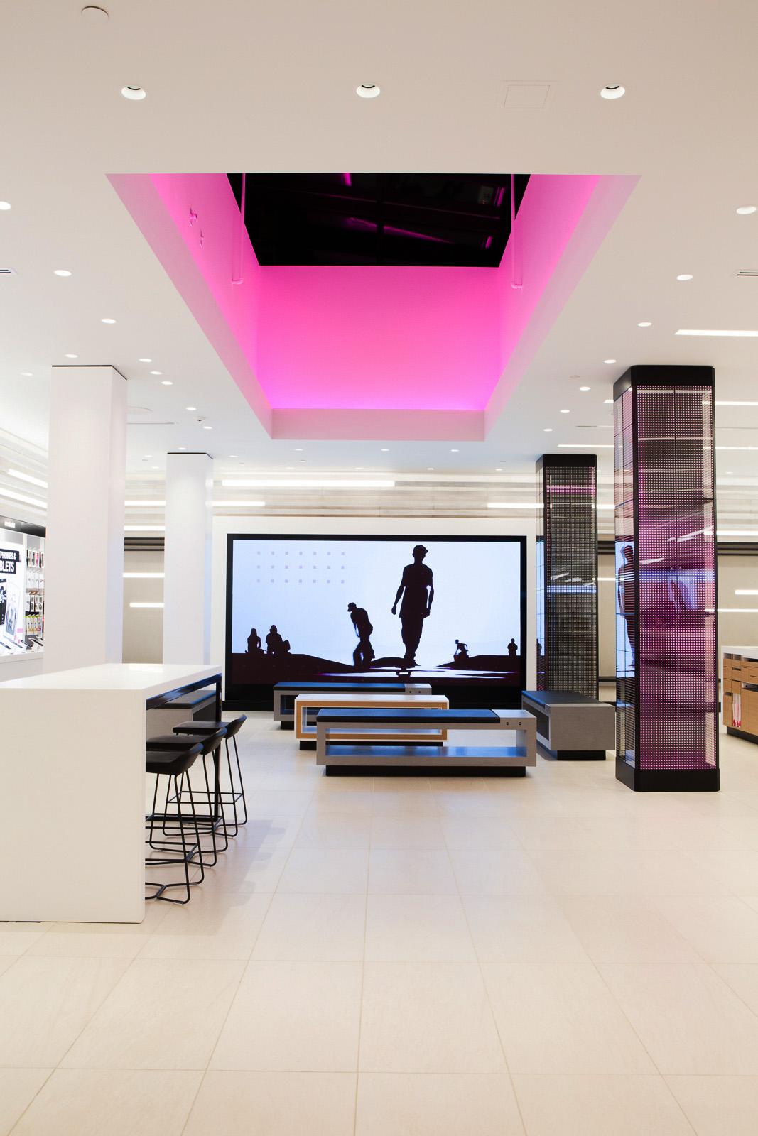 T-Mobile Santa Monica