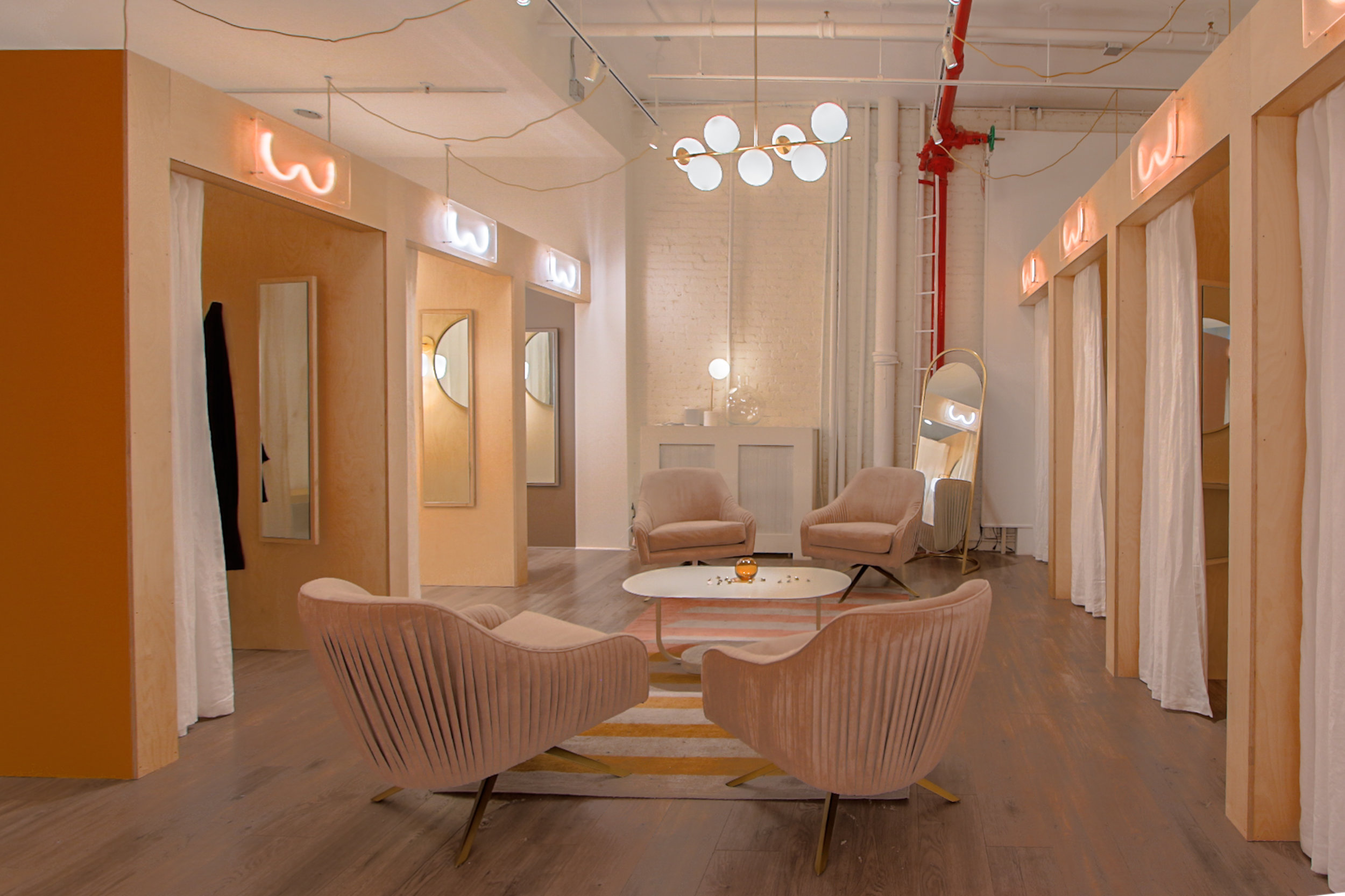ThirdLove Concept Store