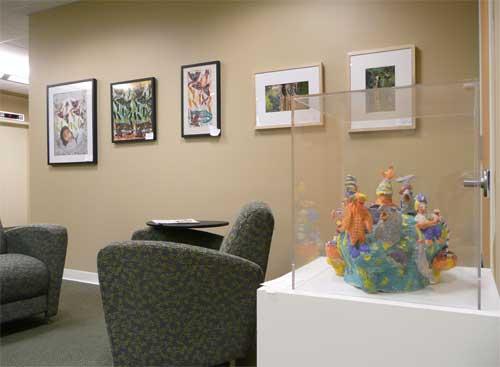 Artscapes : A Celebration of Summer | 2009