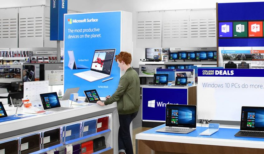 Microsoft VM Experiences