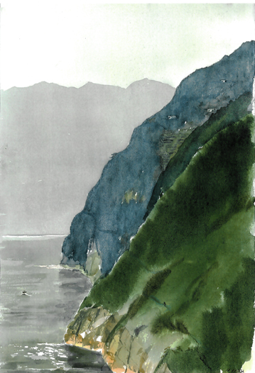 Yangtze River, Second Gorge