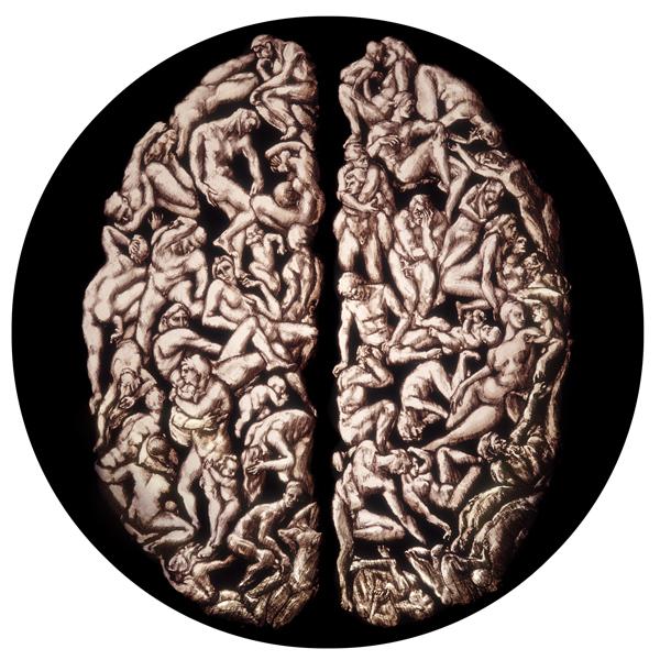 Brains Imagine