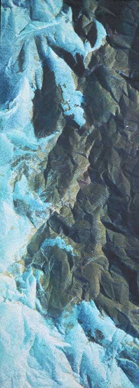 Drowned Coastline