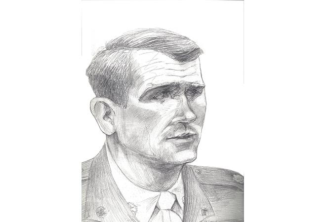 1987 – Oliver North, Iran-Contra