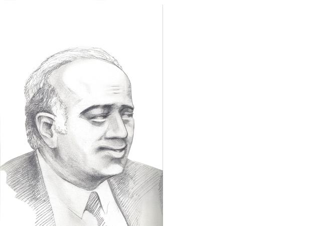 Albert Hakim