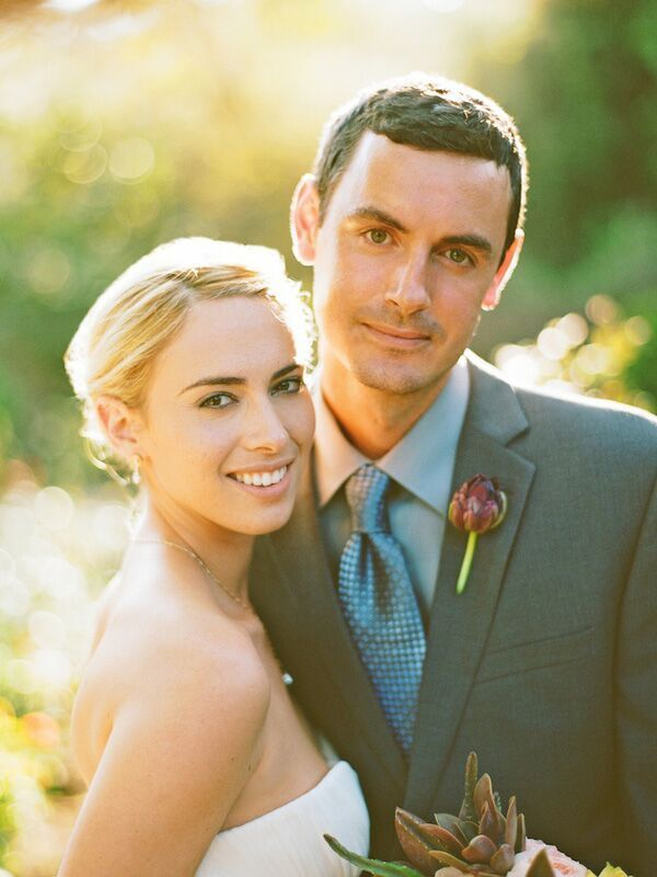 Private Estate Wedding Shoot, Malibu