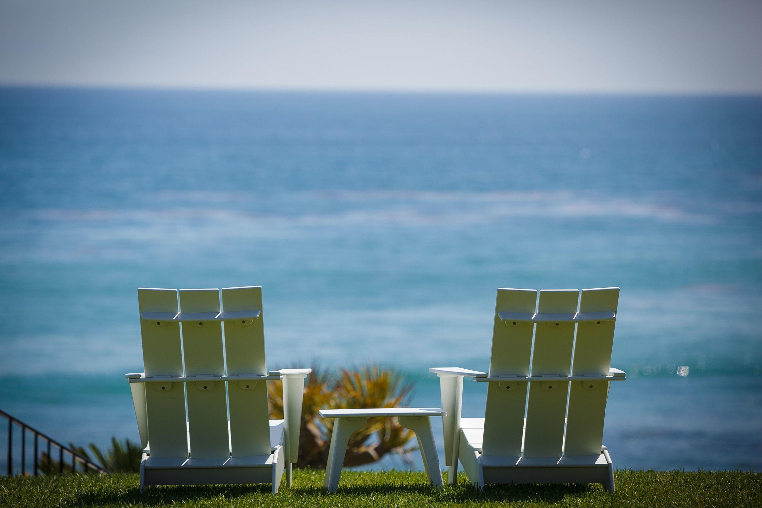 Private Estate Wedding on the Ocean, Malibu