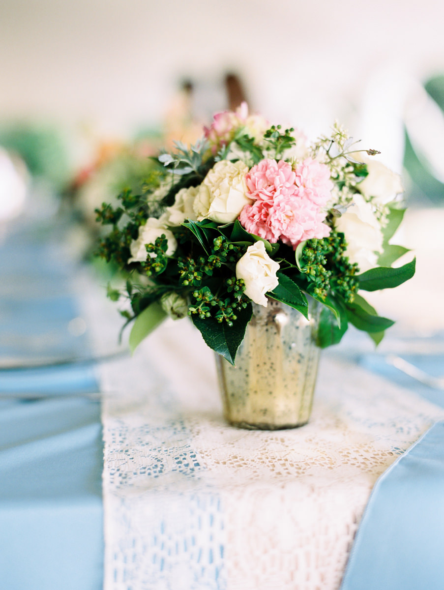 Floral Arrangement Table Ideas
