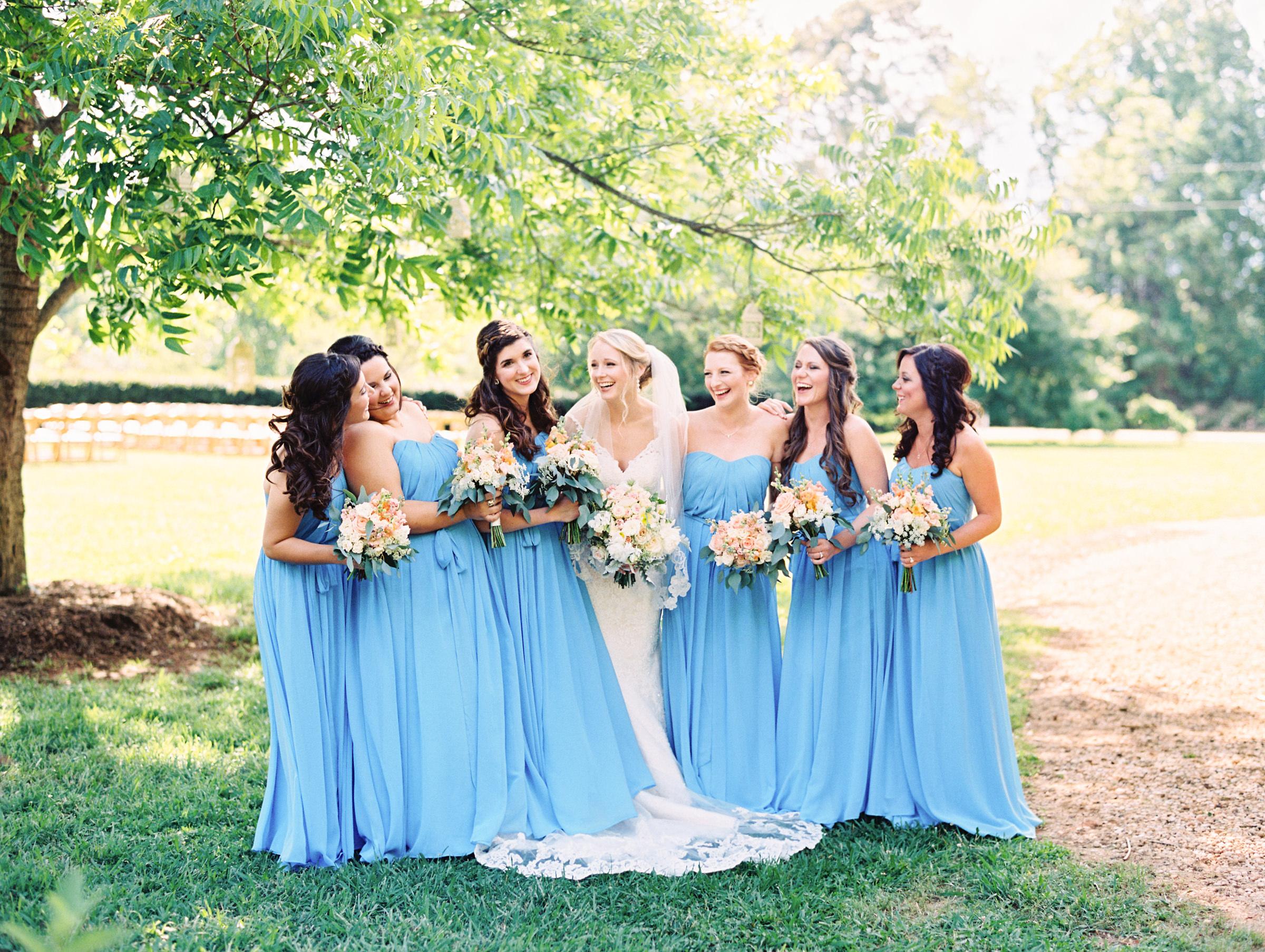 Merry Hill Wedding Mebane NC