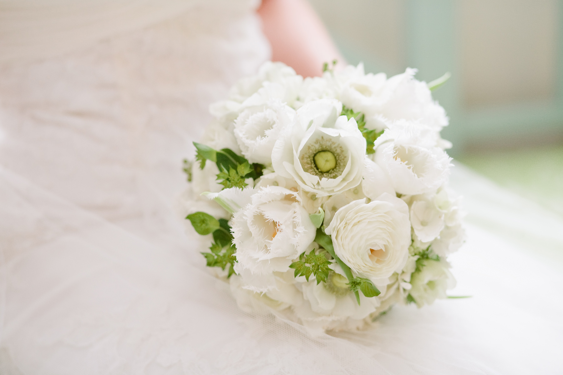 Bridal Bouquet Carolina Inn Bridal Session, Chapel Hill NC