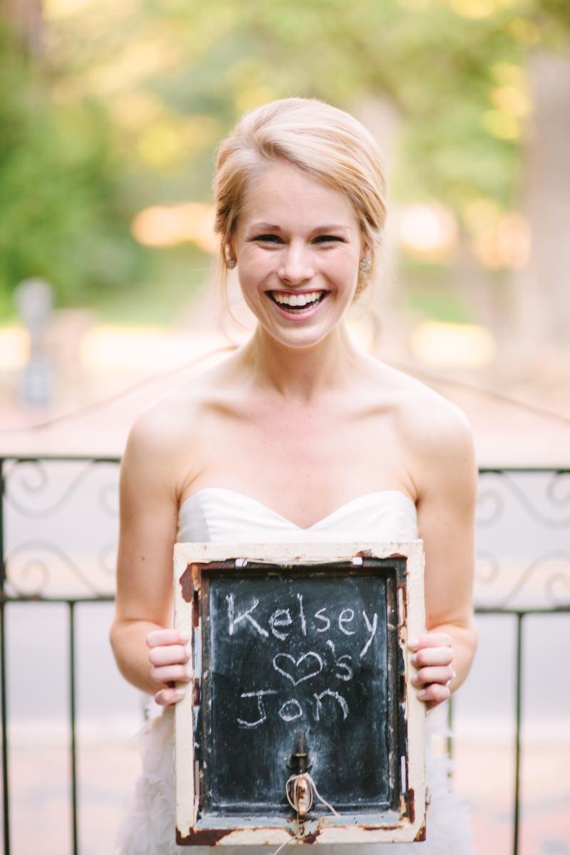 UNC Bridal Session, Chapel Hill NC